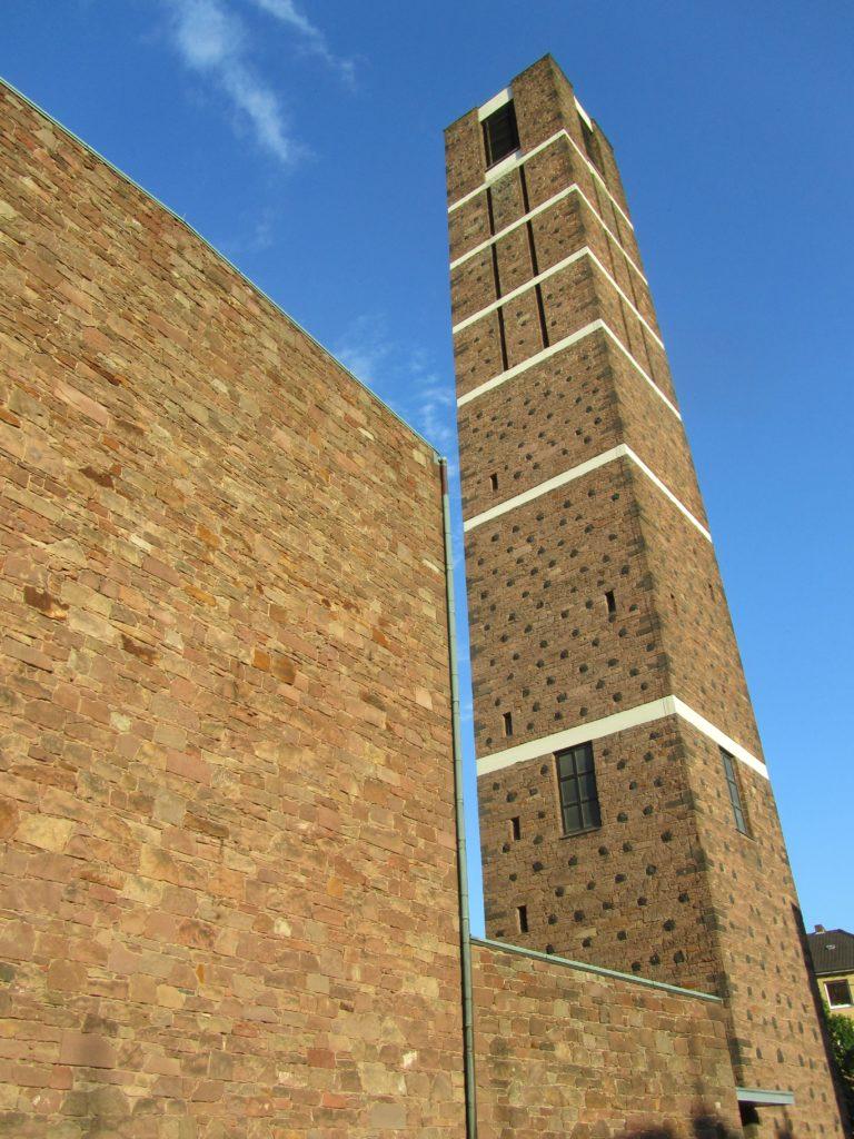 Turm der Annakirche