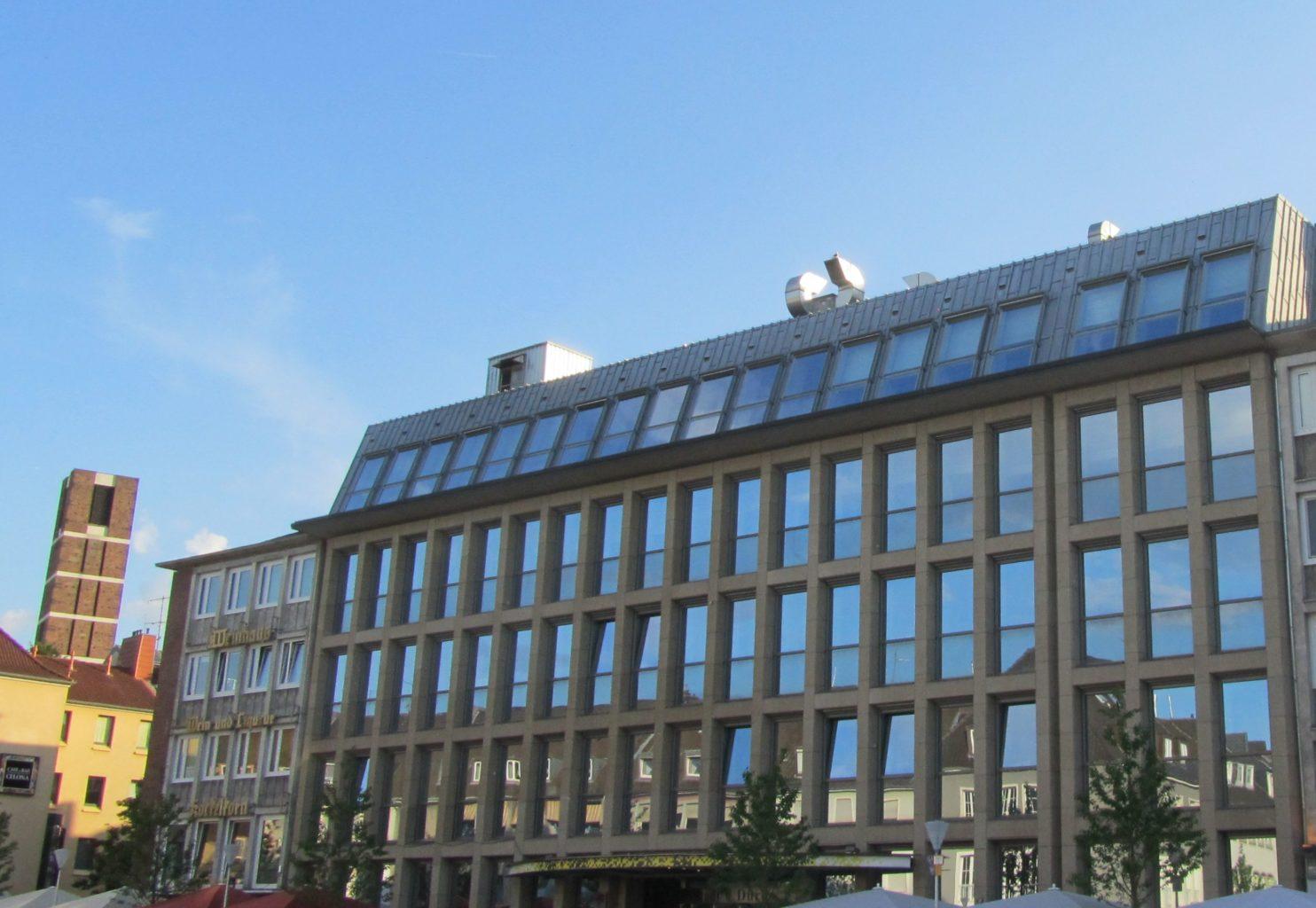 Bürgerbüro der Stadt Düren