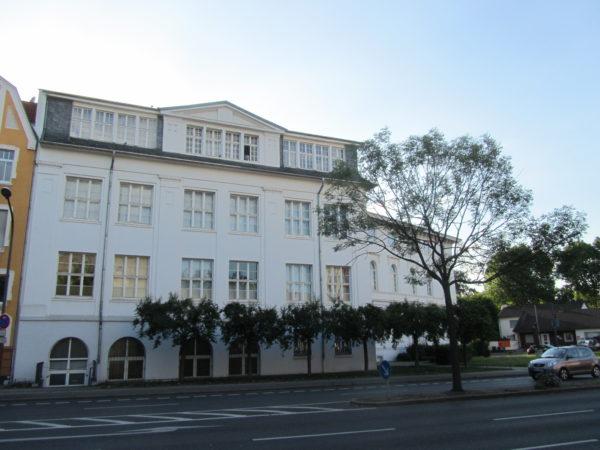 Musikschule der Stadt Düren