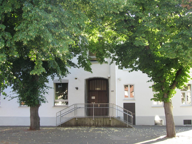 Grundschule Niederau