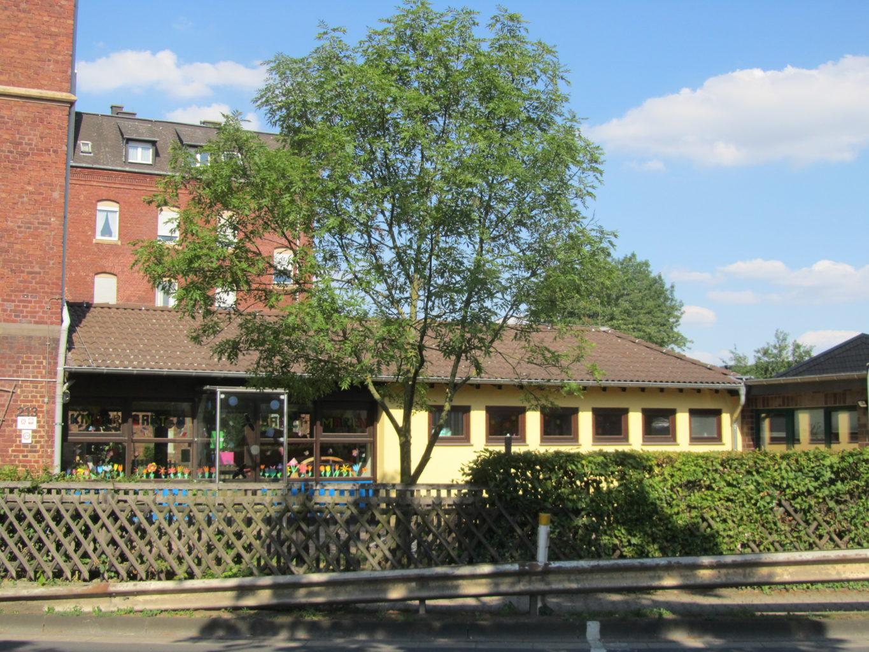 Kindergarten in Niederau