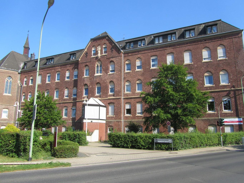 Marienkloster in Niederau