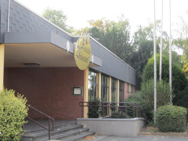Festhalle in Birkesdorf
