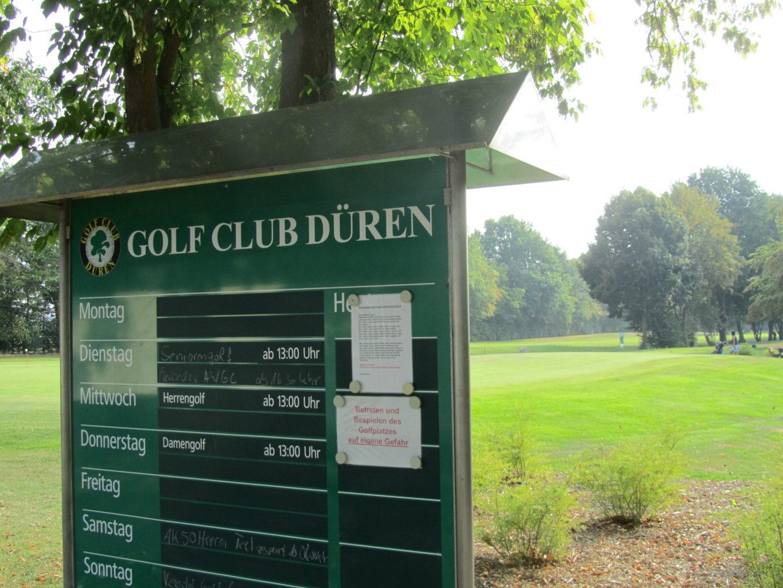 Golfclub Düren
