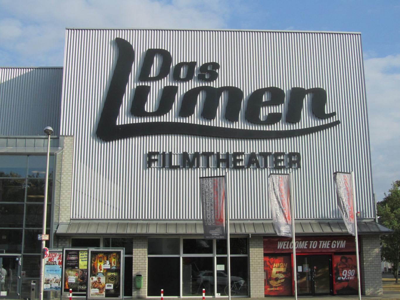 Das Lumen Kino Düren