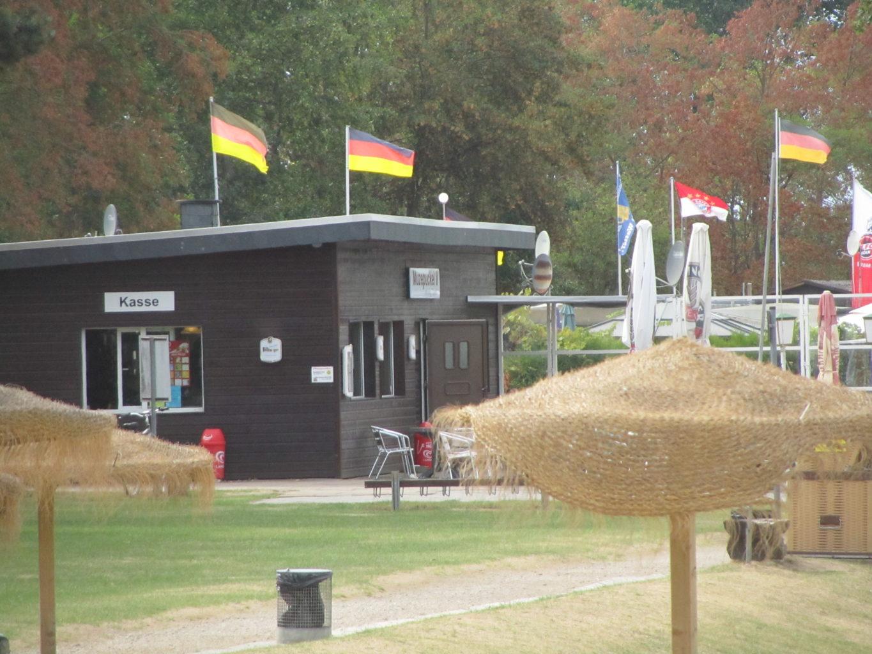 Restaurant Muzepuckel am Echtzer Badesee