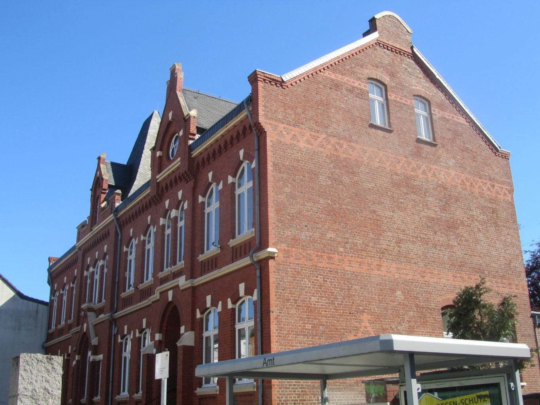 Ehemaliges Rathaus Birkesdorf