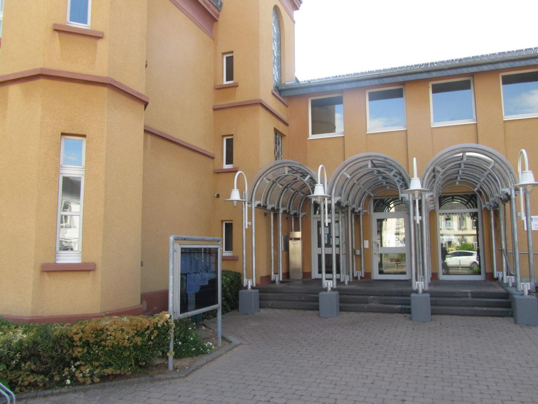 Rathaus Vettweiß