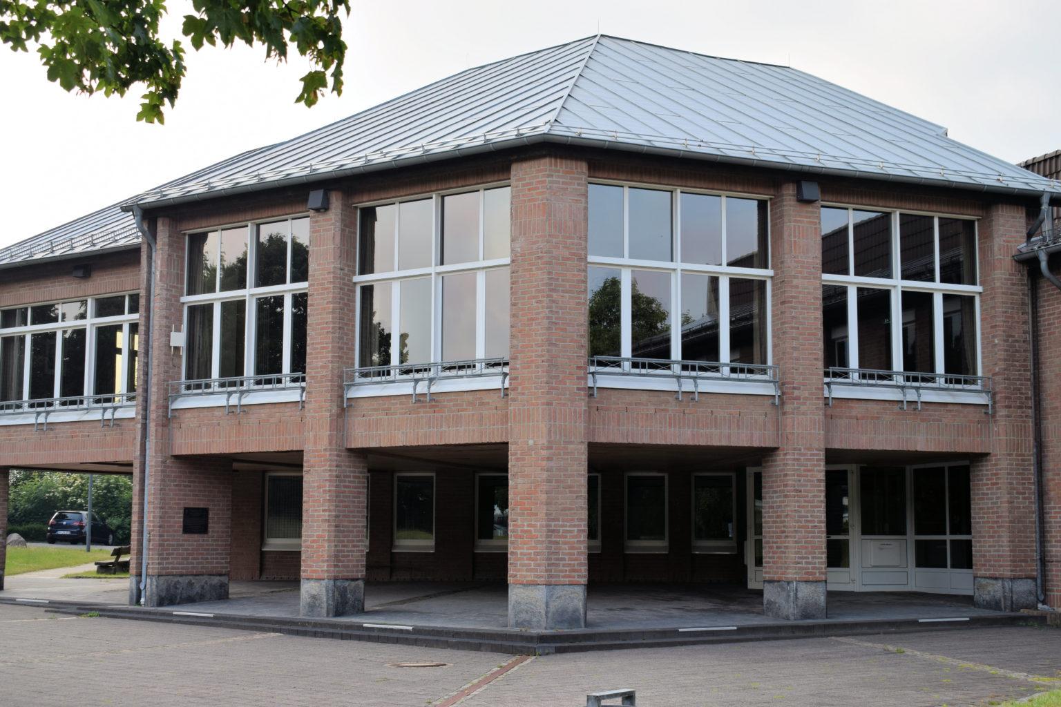 Rathaus Hürtgenwald