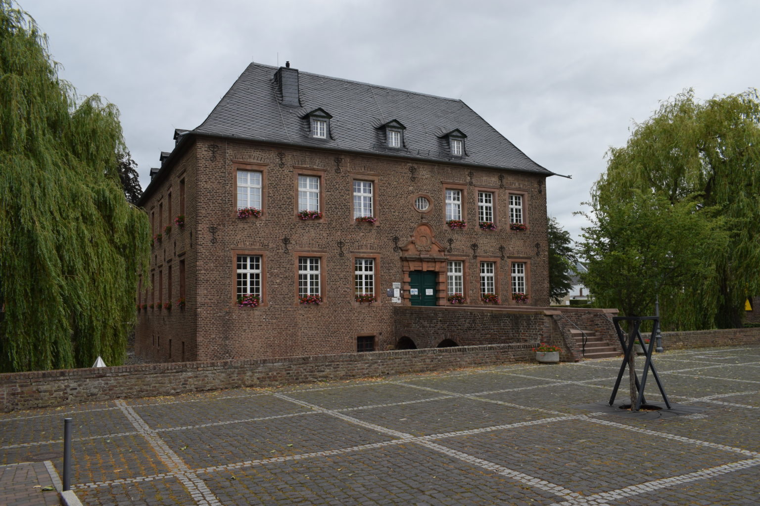 Rathaus Niederzier