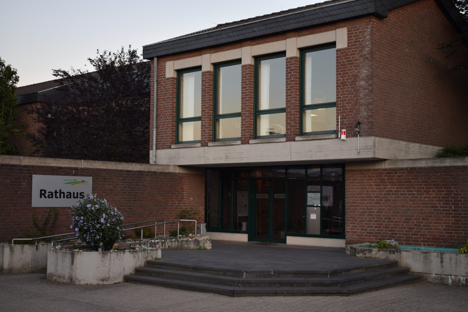 Rathaus Titz